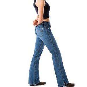 Cruel Girl Georgia Low Rise Jeans